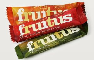 Fruitus bars, a healthy snack idea!